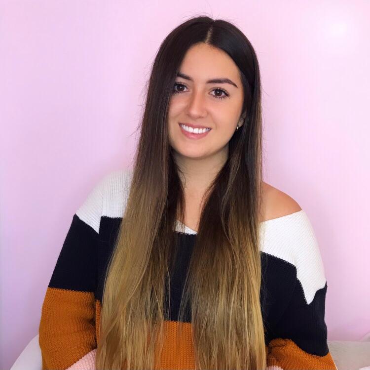 Camila Pedreros