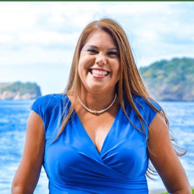 Priscilla Solano