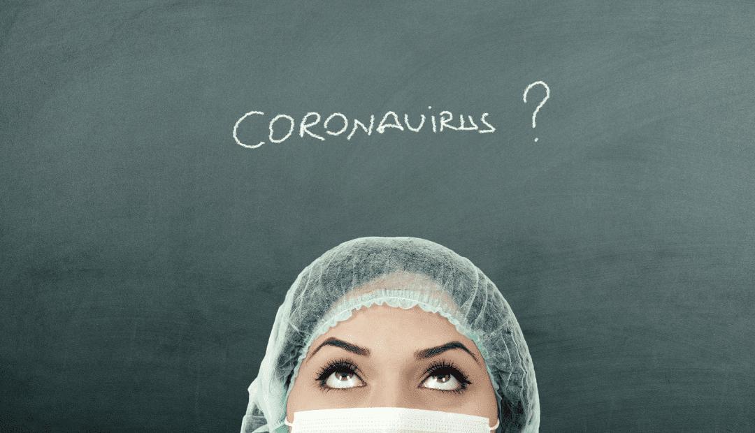 EL ROL DE LAS MUJERES DESPUÉS DEL CORONAVIRUS